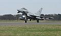 Typhoon Takes Off from RAF Coningsby as Part of Op Ellamy MOD 45152519.jpg