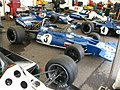 Tyrrell-Cosworth 1970 001 Race Car.jpg
