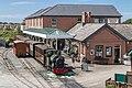 Tywyn Wharf railway station (23285030891).jpg