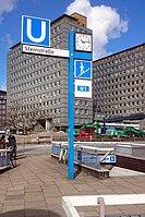 U-Bahnhof Steinstraße Hamburg 28.03.2015 10-13-37.jpg