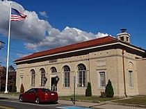 U.S. Post Office, Naugatuck, CT.jpg