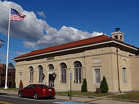 U.S. Post Office, Naugatuck, CT.jpg