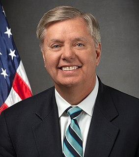 Lindsey Graham United States Senator from South Carolina