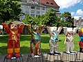 UBB-Minis Berlin Wittenbergpatz 2017 Image001.jpg