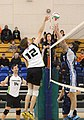 UFV men's volleyball vs Cap Nov 7 2014 29 (15575503058).jpg