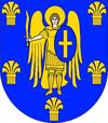 UKR Myronivka Raion COA.png
