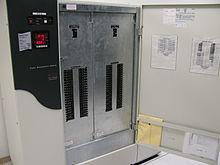 Cabinet With Doors