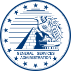 US-GeneralServicesAdministration-Seal-Alt.svg