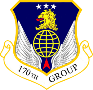 170th Group - Image: USAF 170th Group