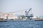 USAV Saltillo(BD-6802) left side view at Port of Yokohama April 28, 2018.jpg