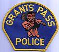 USA - OREGON - Grants Pass police.jpg