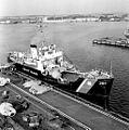 USCGC Blackthorn (WLB-391) alongside pier c1970s.jpg