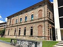 Universita Della Svizzera Italiana Wikipedia