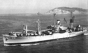 USSMathews