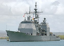 USS Chosin (CG 65) returns to sea following a yard period.jpg