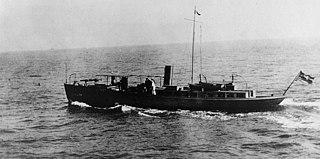 USS <i>Kanised</i> (SP-439)