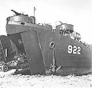 USS <i>LST-922</i>