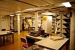 USS Missouri - Library (6180658896).jpg