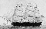 USS Pennsy SOL