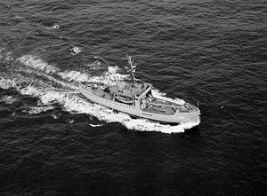 Philippine Coast Guard - BRP Kalinga