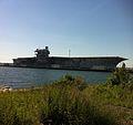 USS Saratoga (CV-60) - Newport, RI.jpg
