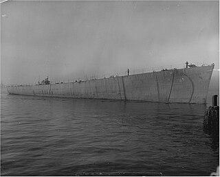 USS <i>Seymour D. Owens</i> (DD-767) Gearing-class destroyer