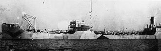 USS W. L. Steed (ID-3449) - Image: USS W. L. Steed (ID 3449)