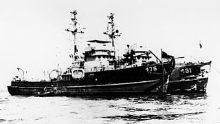 USS <i>Swallow</i> (AMS-36)