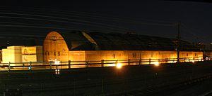 Washington Coliseum - Uline Arena (1941–1959)