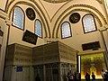 Ulu Camii - Kaaba Curtain - Kabe Örtüsü (1).jpg