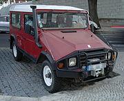 Smuk Off-road vehicle - Wikipedia AZ-42