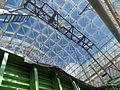 Under the Landscape Evolution Observatory Slope - Flickr - treegrow.jpg