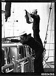 United States Navy sailors on board USS ASTORIA (8558887634).jpg