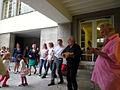 Universität Heidelberg Sommerfest der Historiker IMG 2030.jpg