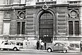 University of Lyon Law School with graffiti June 1968.jpg