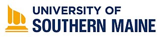 University of Southern Maine - Image: University of Southern Maine Classic Logo