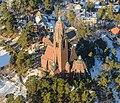 Uppenbarelsekyrkan February 2013 01.jpg