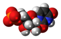 Uridine monophosphate anion 3D spacefill.png