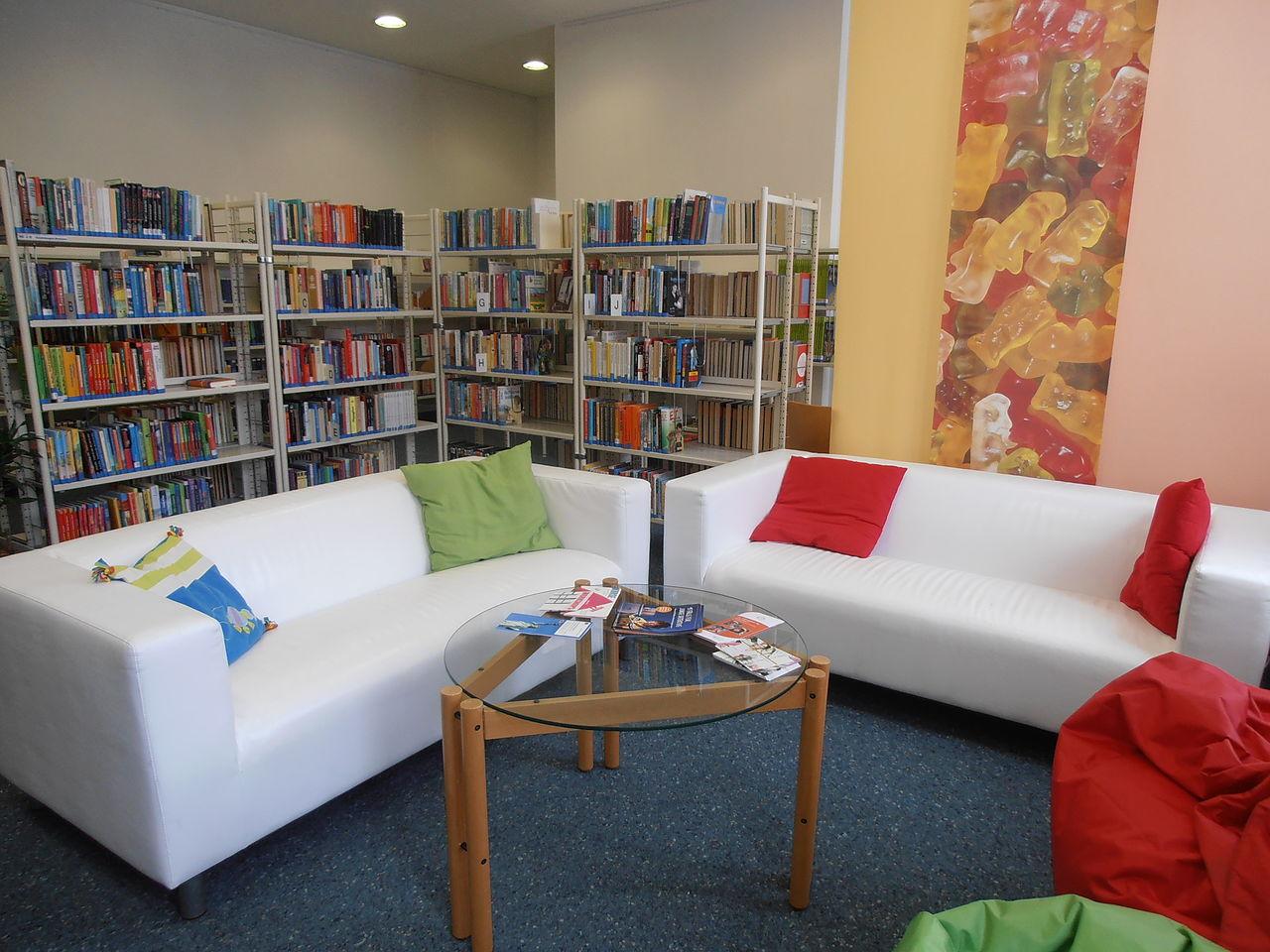 Uwe Johnson Bibliothek