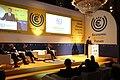 V.Dombrovskis Helsinkos piedalās Ekonomikas ideju forumā (8976957513).jpg