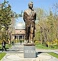 V. Hambardzumyan Memorial 4.JPG