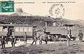 VD Cie 3442 - Sommet du Puy-de-Dome et le Tramway.jpg