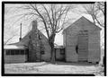 VIEW FROM NORTH - LeGrand House, State Route 631, Appomattox, Appomattox County, VA HABS VA,6-APPO,10-1.tif
