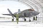 VMFAT-501 F-35B Reaches Marine Corps Air Station Beaufort 140717-M-XK446-059.jpg