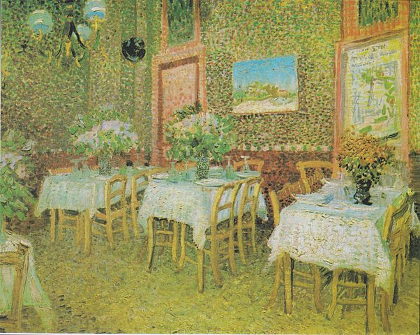 Il Grano Restaurant Paris