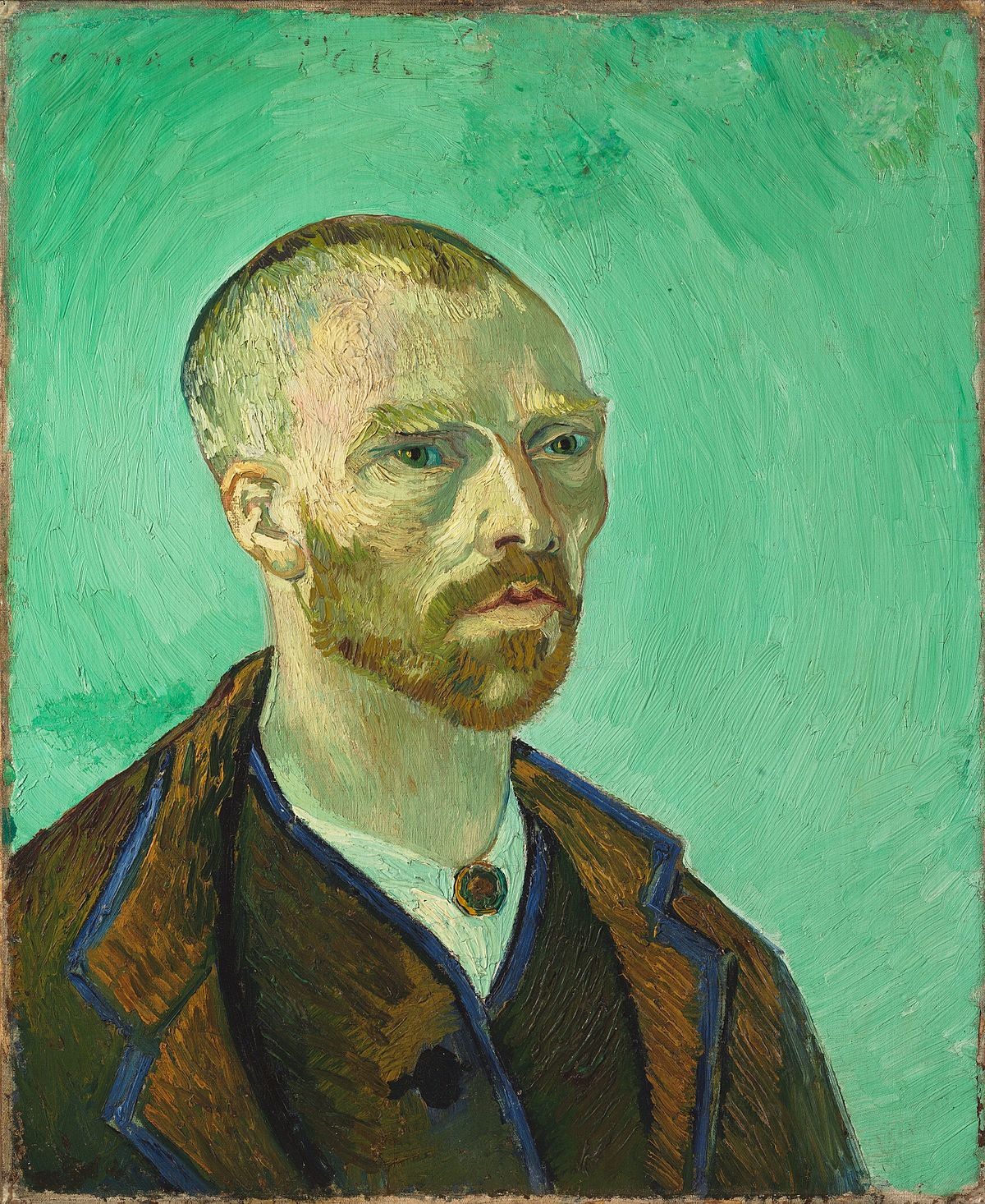 List of works by Vincent van Gogh - Wikipedia 0dfcd5671