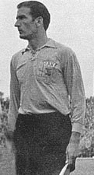 José Varacka - Image: Varacka 1958
