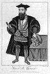 Vasco da Gama. Stipple engraving by C. Turner, 1800. Wellcome L0009933.jpg