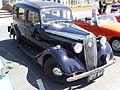 Vauxhall DX 14-6 Saloon c.1937 (14807151236).jpg