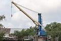 Veddelkanal (Hamburg-Kleiner Grasbrook).Kran 3.2.ajb.jpg